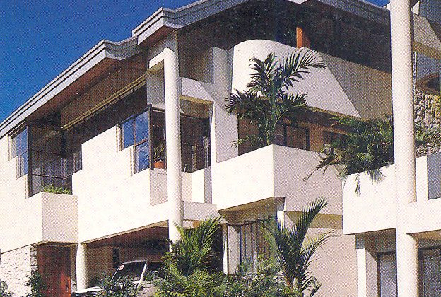 Mariposa Villas Quezon City